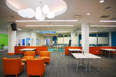 Stem Learning Spaces PCL