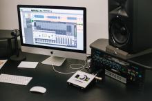 foundry recording studio