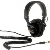 MDR-7506 headphones