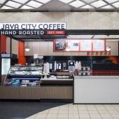 Prufrock's Coffee Shop