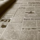 Newspaper and news guide