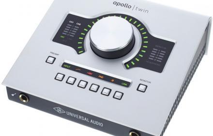 Apollo Twin