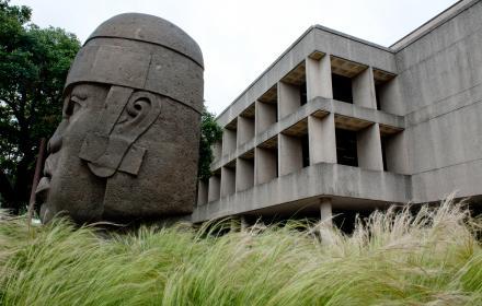 Benson Library