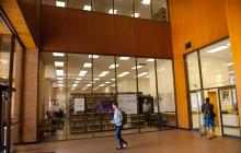 Physics Math Astronomy Library