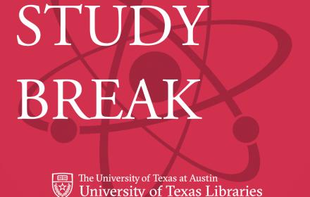 Science Study Break logo
