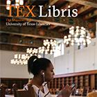 cover of ut libraries fall 2019 newsletter